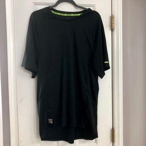 Black RBX athletics shirt